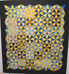 Angela Huffman quilt