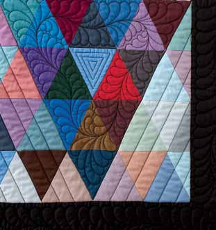 Quilting the Quilt: Traditional, Contemporary or Modern   APQS : modern designer quilts - Adamdwight.com