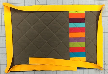 how-to, tutorials, binding, how to make great binding corners, quilting tips, APQS