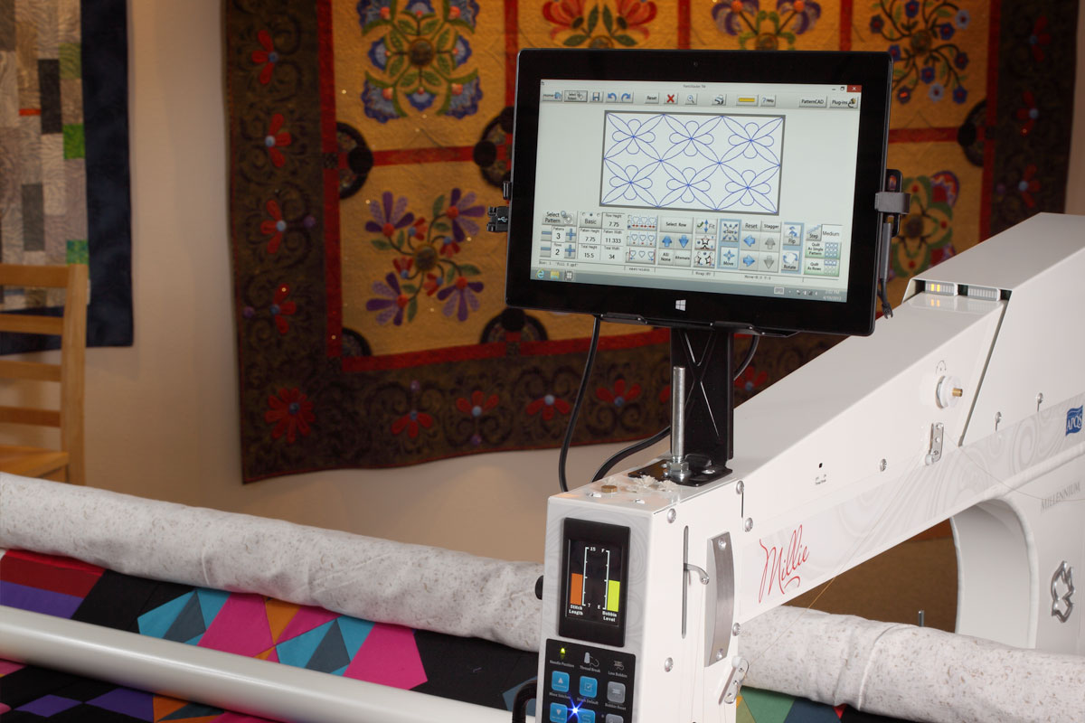 APQS QuiltPath Gallery 01