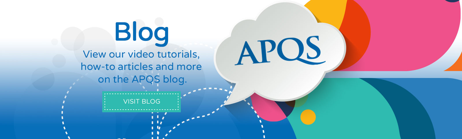 APQS Quilting Blog