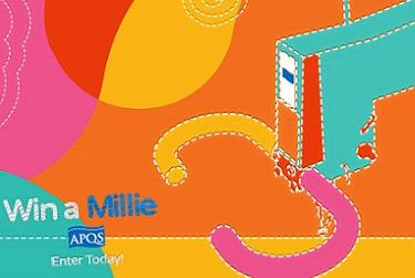 Millie2-Contest-Landing-Page