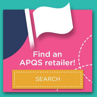 Find an APQS Retailer