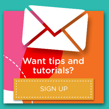 Email Sign Up Tutorials
