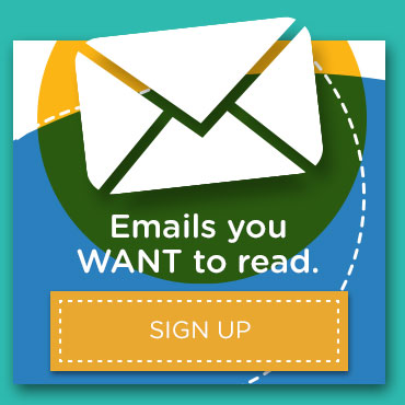 Email Sign Up Emails Want to Read