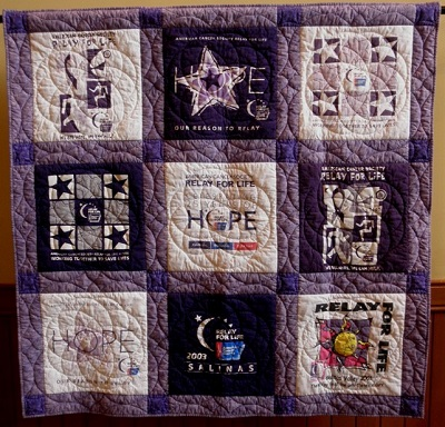 Shortcuts to making t shirt quilts for your customers for How to make t shirt quilts easy