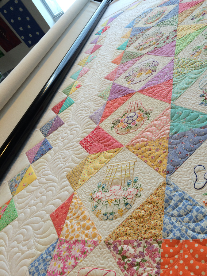 Maria Hall Apqs Longarm Quilting Business Tips Charmping