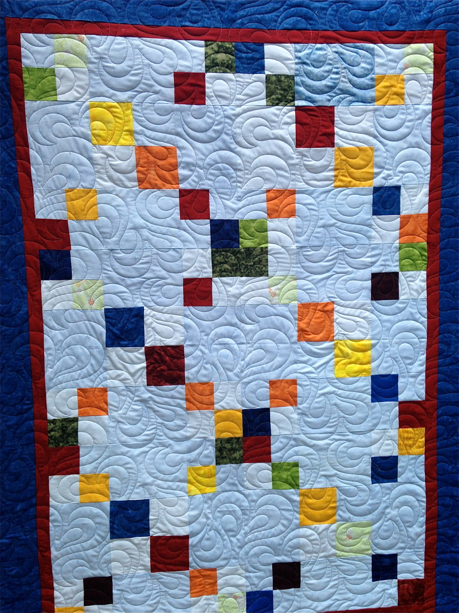 nancy kennedy, kennedy quilting, angela huffmann, apqs, longarm quilting, millennium longarm machine, millie, raleigh, quilting business