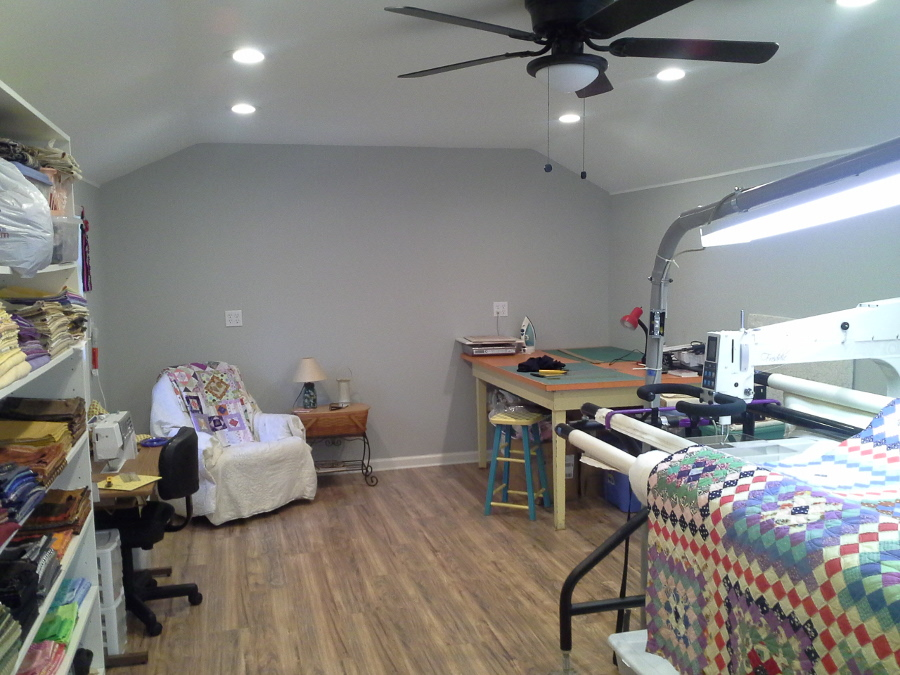 Lake Wylie, Lake Wylie, south crolina, quilting business, longarm quilting business, apqs, apqs quilting, angela huffmann