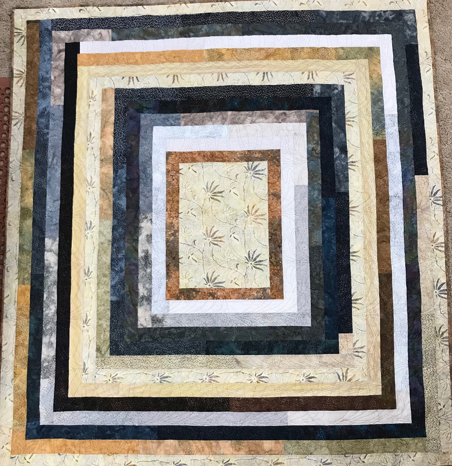 Picture Frame Quilt Pattern Picture Frame Ideas