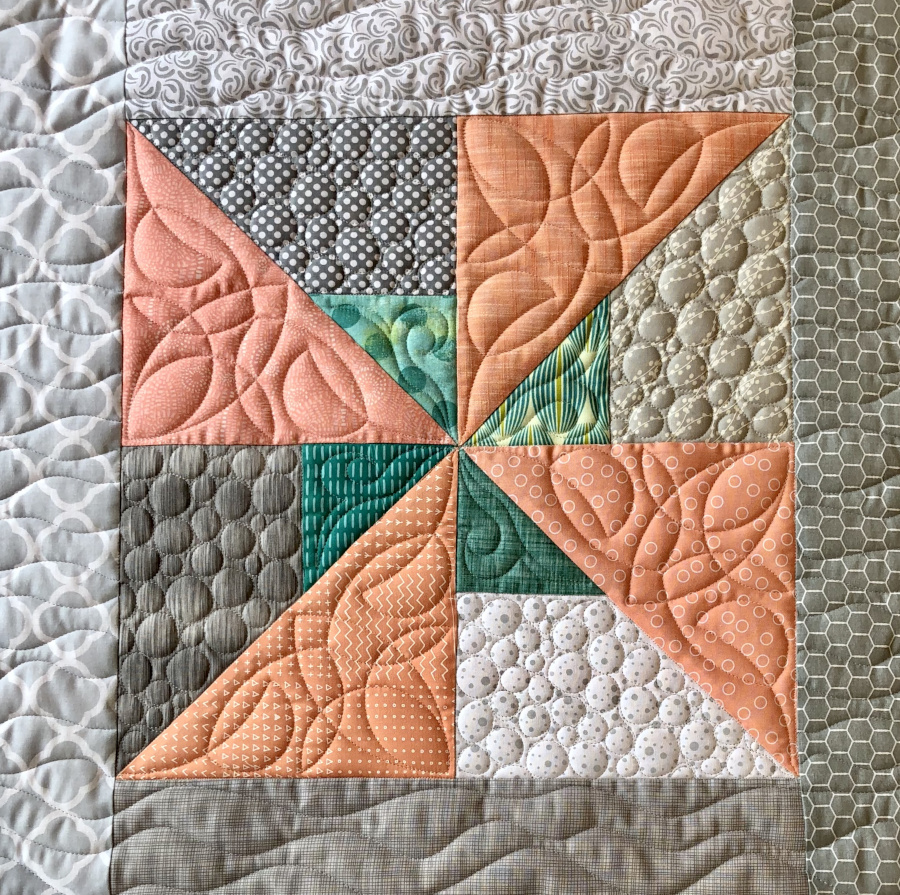 apqs, longarm quilting, Dawn Cavanaugh, quilting the quilt, education