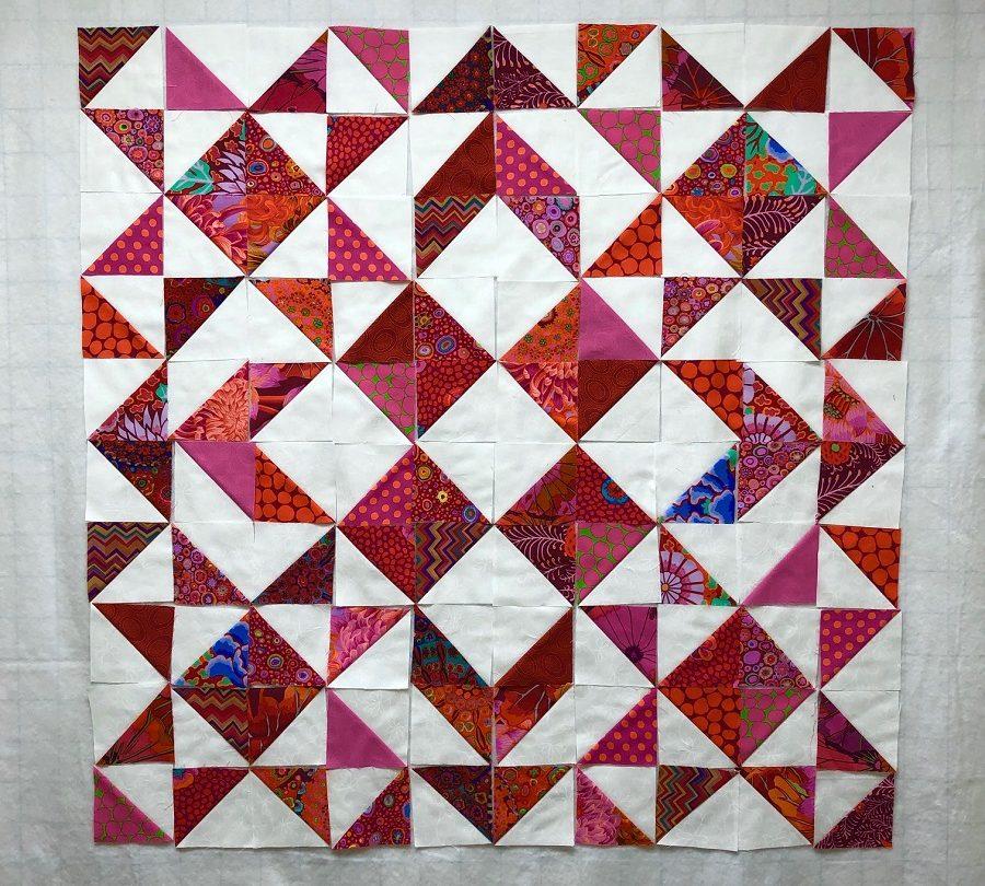 quick quilt tops design