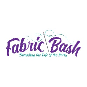 Fabric Bash Logo