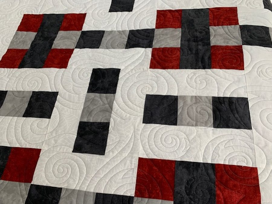 Tracey's Quilt Design